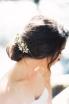 Bronze Wedding Adornments by Australian Bride La Boheme
