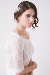 Delicate Wedding Accessories by Bride La Boheme