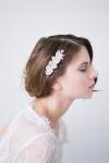 Wedding Hair Comb by Bride La Boheme