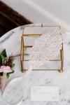 Wedding Cuff Bracelet by Bride La Boheme