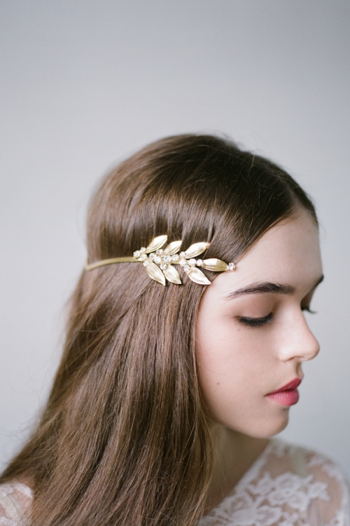 Wondrous Crystal Halos Headpieces Hair Combs Vintage Headbands Hair Short Hairstyles Gunalazisus