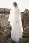 Romantic Cathedral Veil by Bride La Boheme