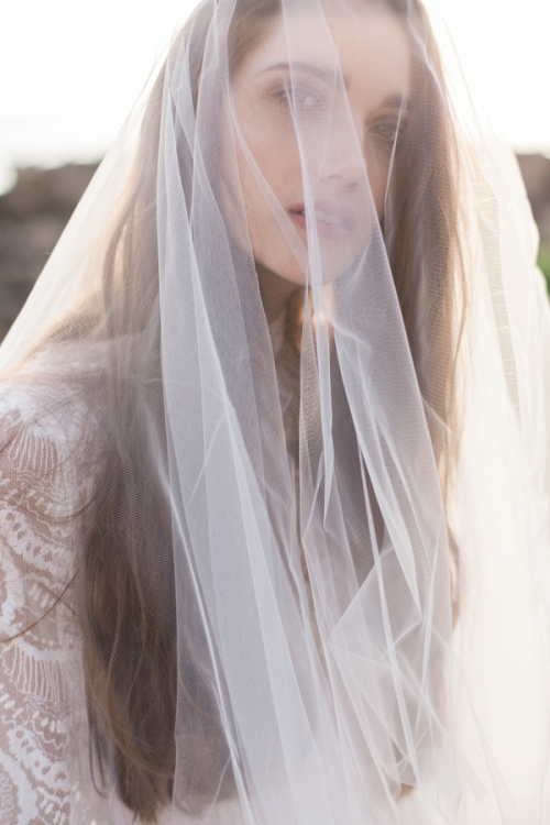 Handcrafted Wedding Accessories by Bride La Boheme