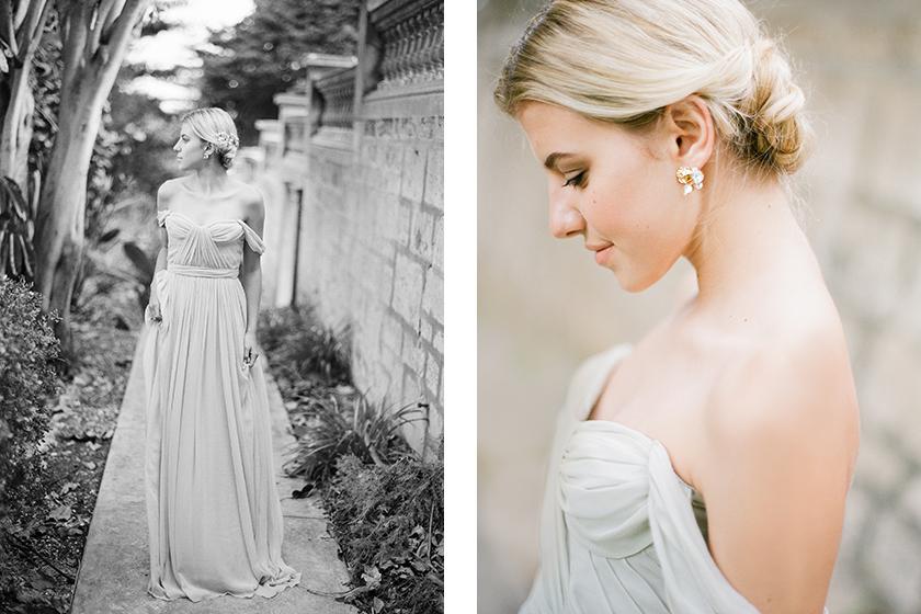 Jewels De Antique - Australian Bridal Styled Shoot by Bride La Boheme