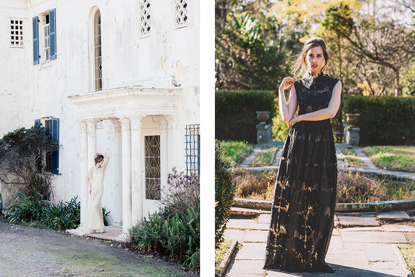 Australian Bridal Styled Shoot by Bride La Boheme