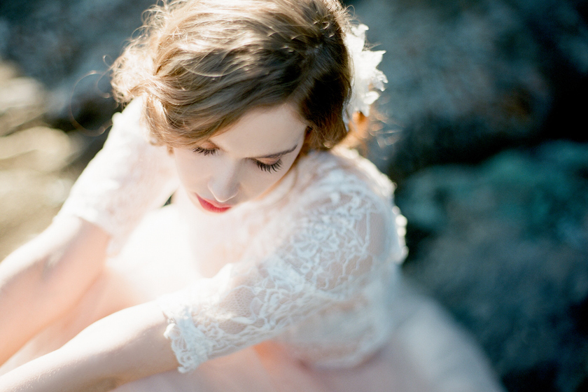 Dreaming Love -Australian Bridal Styled Shoot by Bride La Boheme