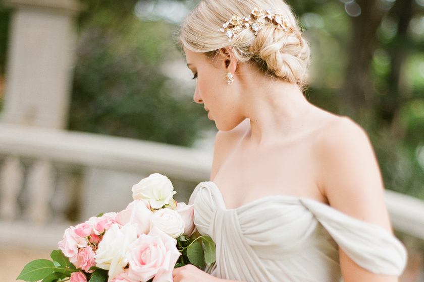 Jewels De Antique - Australian Bridal Styled Shoot by Bride La Boheme