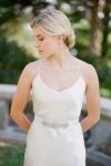 Handcrafted Wedding Belts by Bride La Boheme