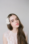 Romantic Vintage Inspired Bridal Accessories by Bride la Boheme